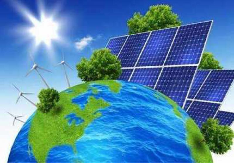 摩洛哥可再生能源政策