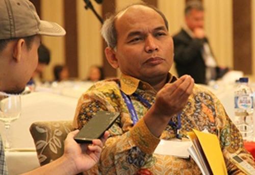 印尼官方称,B20扩张达到目标的80%