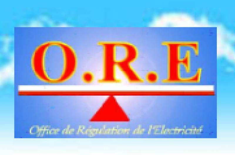 马达加斯加电力监管办公室