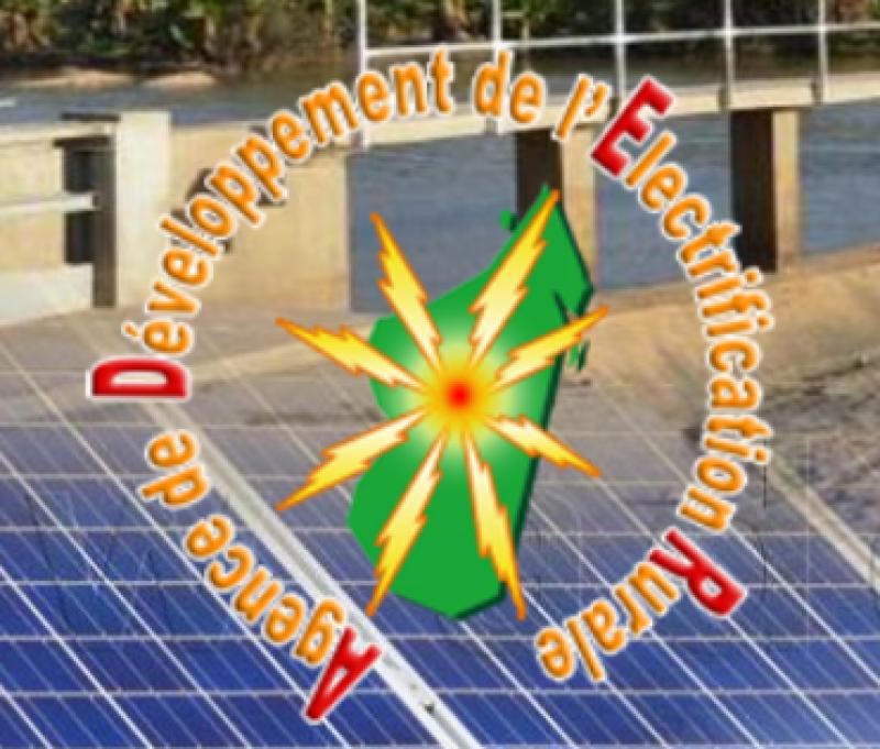 马达加斯加农村电气化发展局