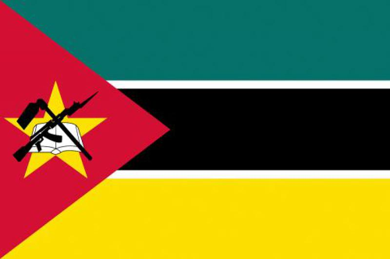 莫桑比克能源政策