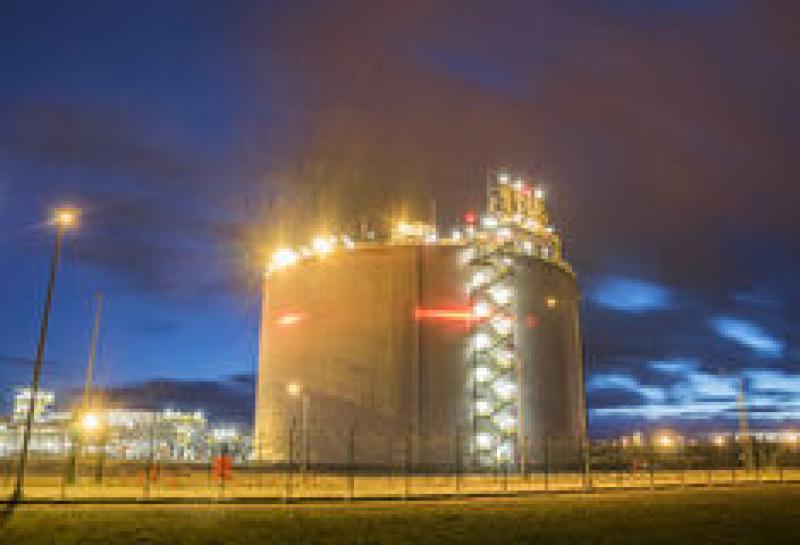 卡塔尔与德国强化LNG合作