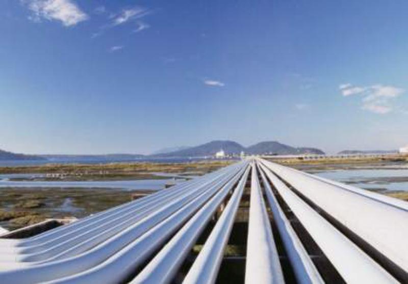 俄气公司计划加倍对华供应天然气 西线管道年输气300亿立方米