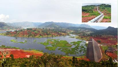 中国葛洲坝集团:埃塞俄比亚泰克泽水电站