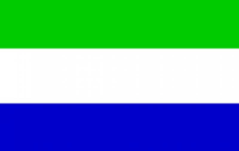 塞拉利昂能源政策及面临的问题