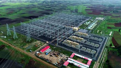 国核电力院:助力非洲从复兴大坝开启复兴之旅