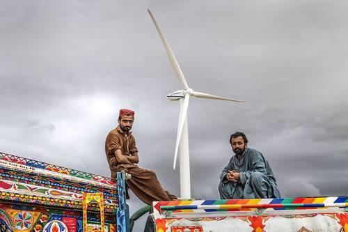 巴基斯坦已成为具有吸引力的新兴风电市场