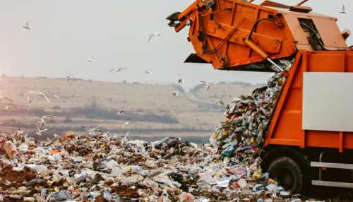 法国公用事业公司苏伊士投资1亿英镑用于新的垃圾焚烧发电厂