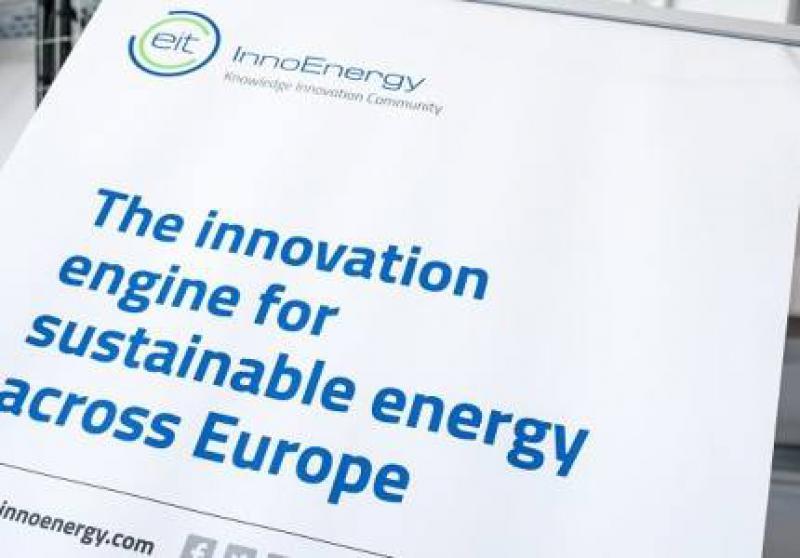 InnoEnergy为中小企业提供清洁技术,可持续能源解决方案的投资