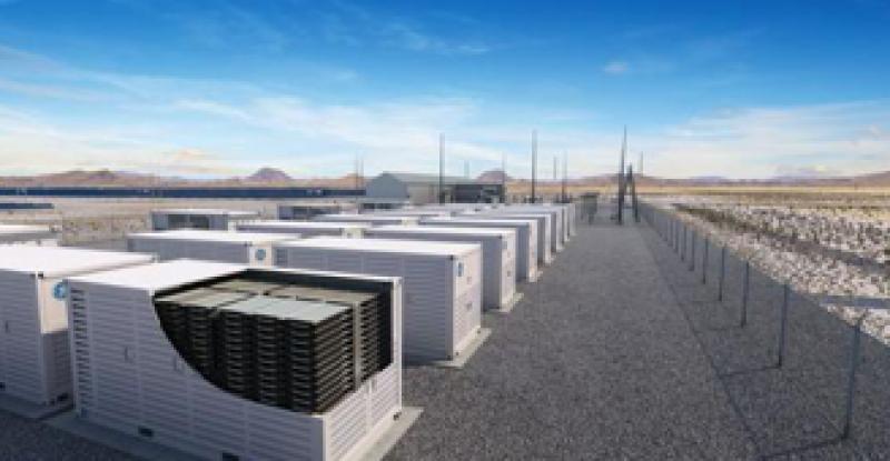PV Energy公司在安提瓜和巴布达岛将部署6.5MWh储能项目