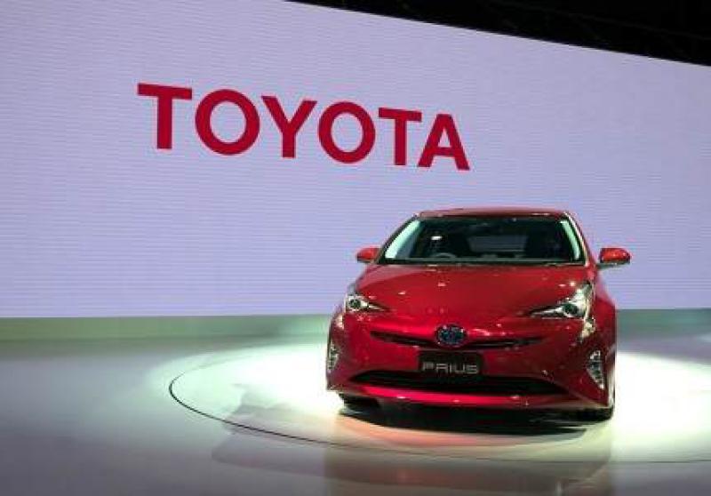 丰田汽车为日本新的可再生能源项目提供资金,包括地热