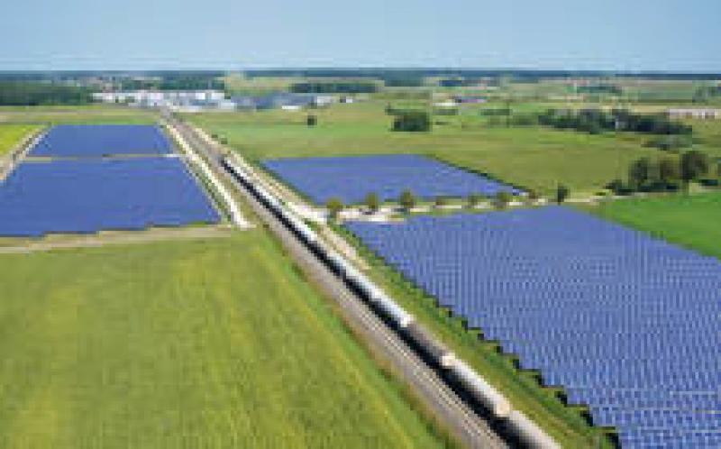太阳能在德国再创新高
