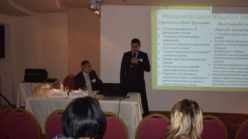 保加利亚核协会主席Mladen Mitev:需要更多电力的需求正在增长