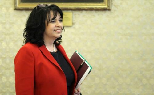 保加利亚能源部长证实:天然气价格将增长近14%