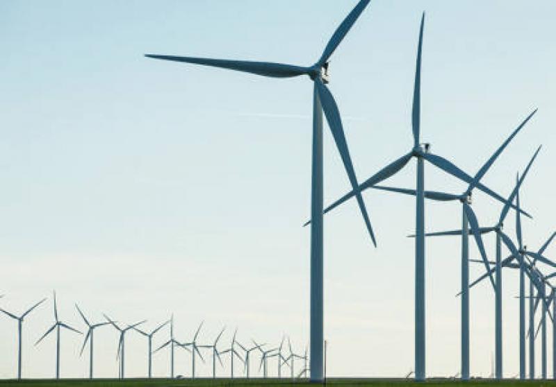 维斯塔斯从美国的Avangrid Renewables获得144兆瓦的风电订单