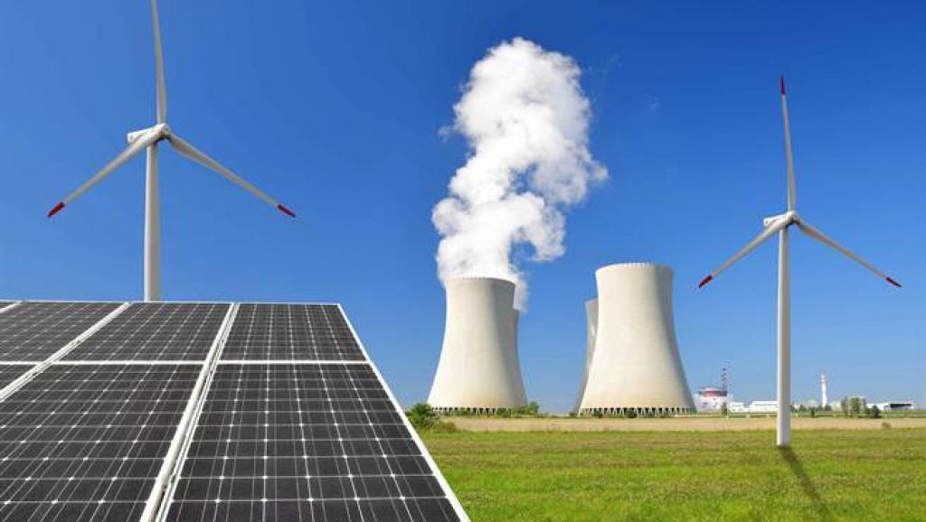 非洲梦想跨入核能时代