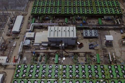 印尼官方:只有4.6吉瓦的电力项目可以推迟