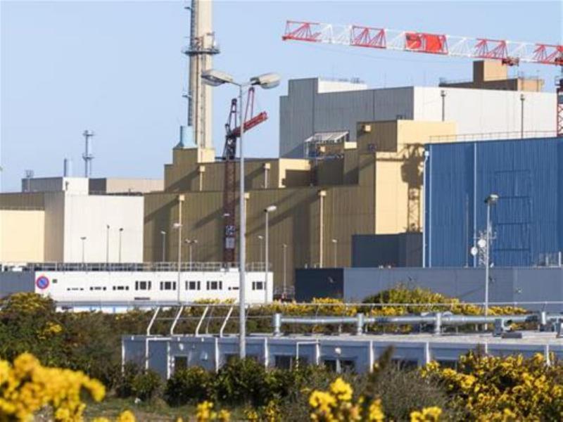 法国启动铀转化厂建设:年度产能将达1.5万吨 占全球总产能的1/4