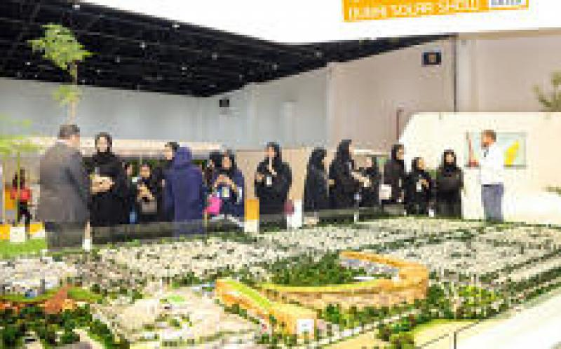 DEWA邀请组织参加迪拜太阳能展