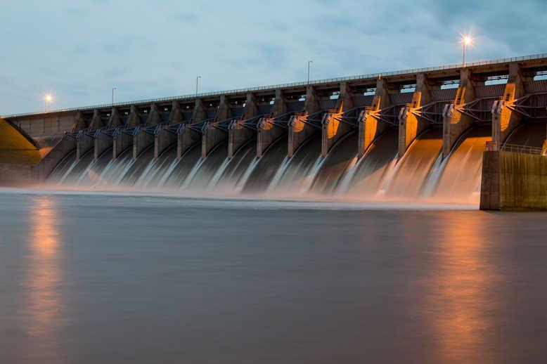 CGGC在尼泊尔拥有价值25亿美元的水力发电厂