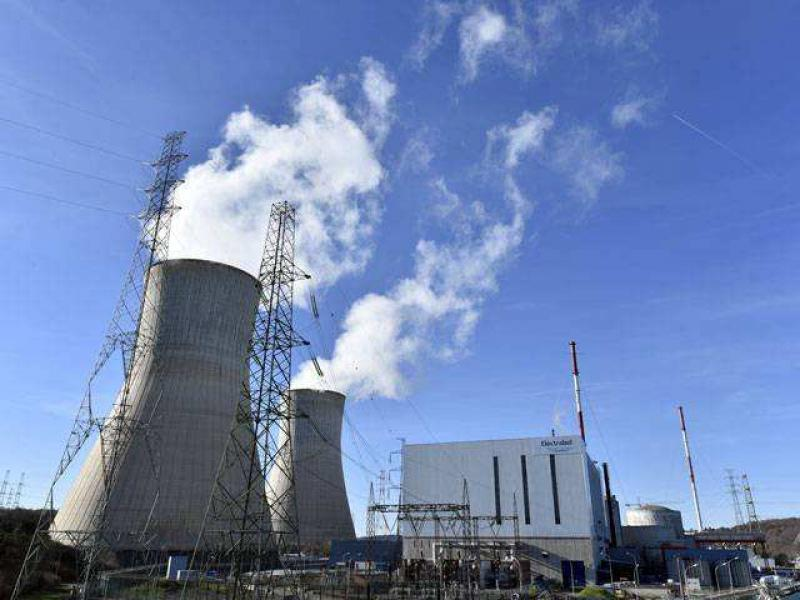 中国石油伊拉克哈法亚电站投产发电