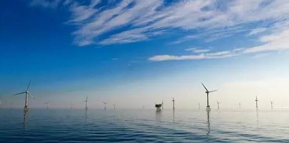 海上风电市场2024年破600亿美元