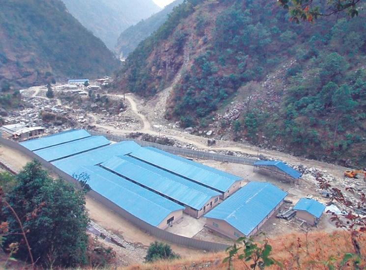 韩国要求尼泊尔政府立即解决上层Trisuli 1水电项目资金问题