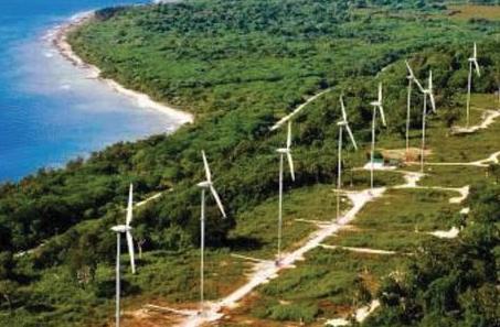 英国:打破风力发电20千兆瓦的容量障碍