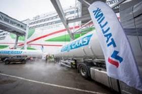 爱沙尼亚天然气和电力销售商Eesti Gaas8月销量同比下降13%