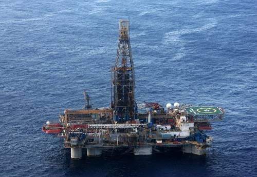 塞浦路斯与埃及的管道交易可能有助于向欧盟出口液化天然气