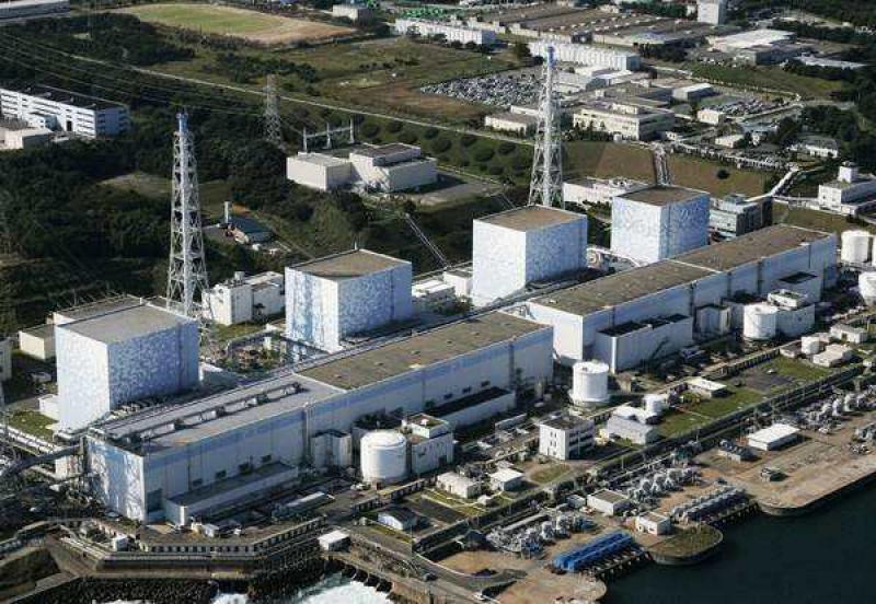 东京附近受海啸袭击的核电站获得正式重启批准