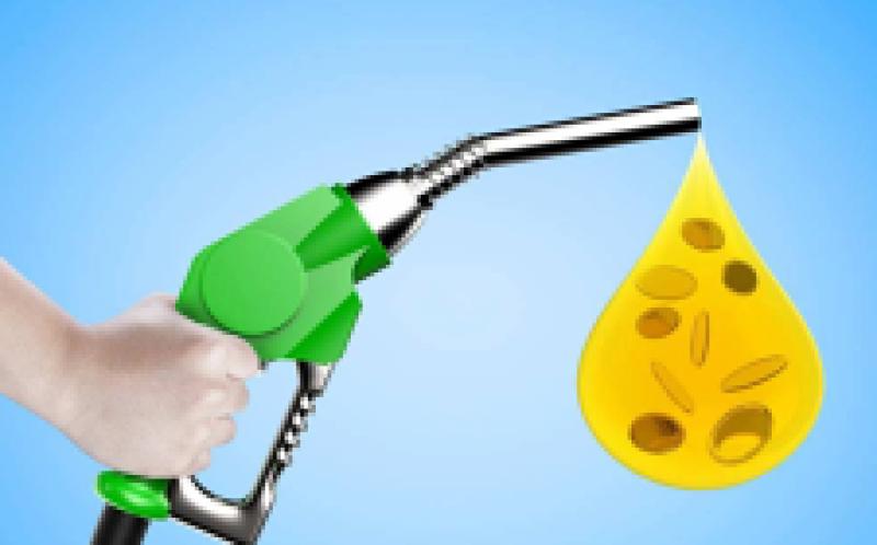 助力乙醇汽油推广 北方石油旗下乙醇汽油配送中心投产