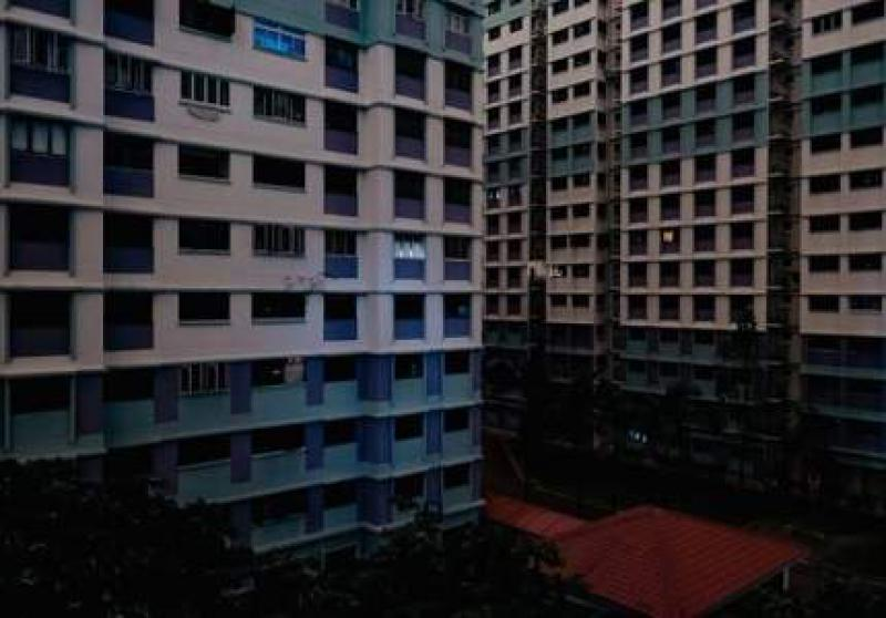 能源安全对新加坡的生存至关重要