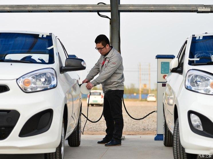 """沙巴体育-新能源車商業保險即將開始征求意見"""""""
