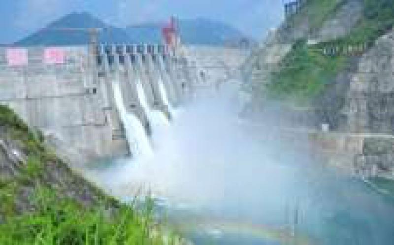 世界排名前10的水电站,中国竟然占了5座,厉害了我的国!