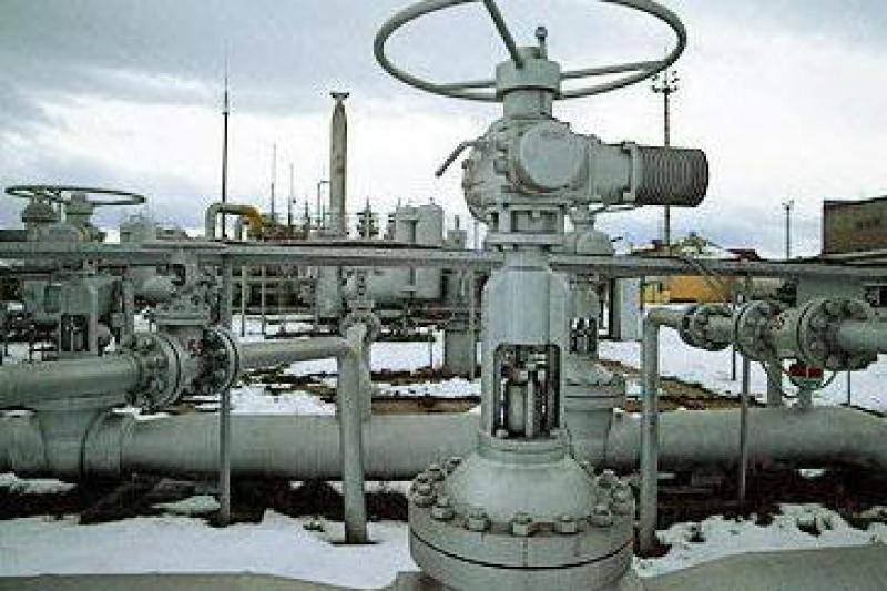 土耳其继续购买伊朗天然气