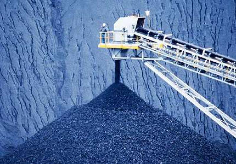 山西省朔州市煤炭产量位居全国第三