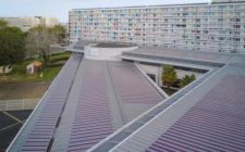 法国在屋顶太阳能招标中分配230兆瓦