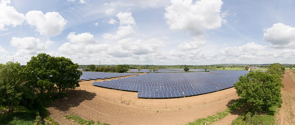 可再生能源占英国电力的31%,安装量持平