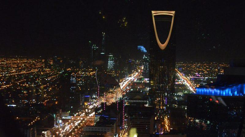 沙特阿拉伯关注埃塞俄比亚的水电,以减少对石油和天然气的依赖
