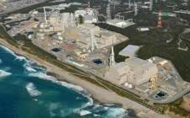 福岛一核储罐内大半含氚水的其他放射性物质超标