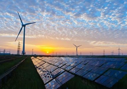 政府批准了可再生能源发展的新模式