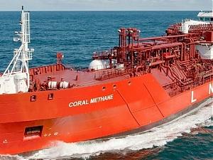 立陶宛的LDT再次向壳牌出售所有液化天然气