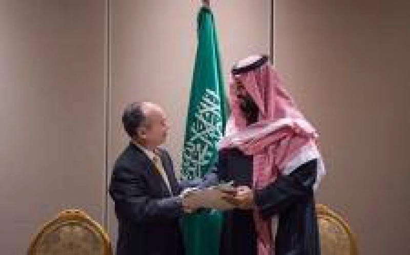 沙特政府驳斥索赔200吉瓦太阳能项目已被取消