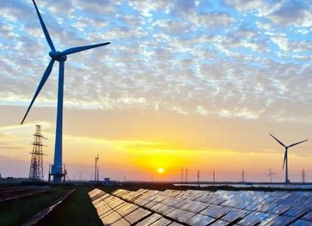 高质量、高比例发展可再生能源