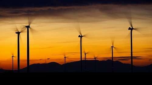 土耳其计划在年底前新增1000兆瓦风电