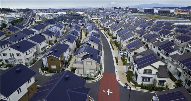 日本将在2020年底之前增加17吉瓦的新太阳能 - 惠誉