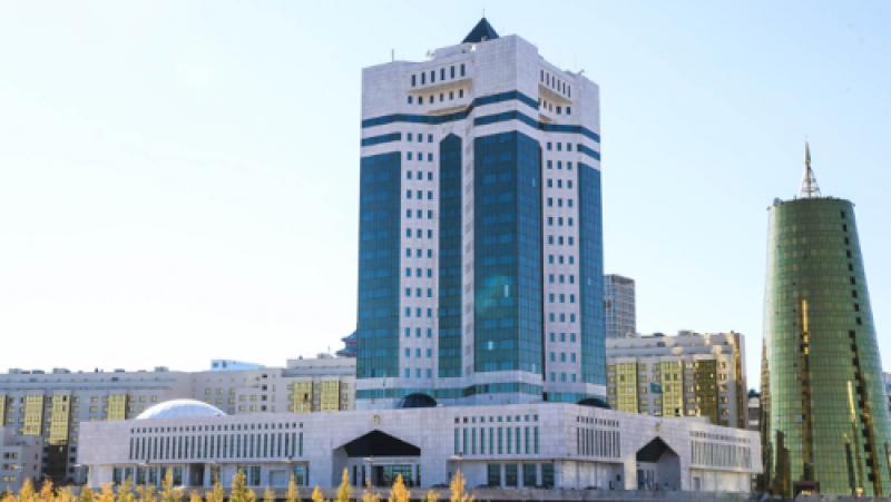 阿纳托利·施卡鲁帕被任命为哈萨克斯坦共和国能源部副部长