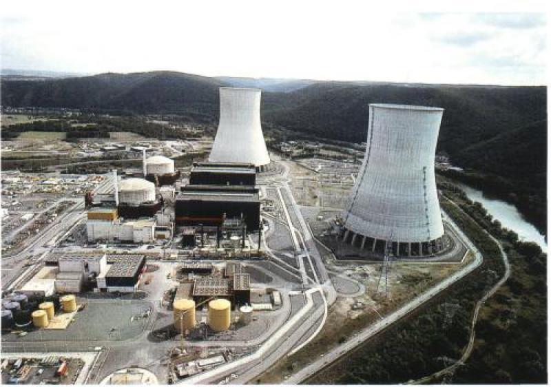 9月法国核电产量增长2.7%