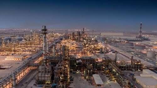 S.Aramco,道达尔将建造巨型石化联合企业